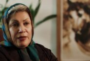 پیام تبریک معصومه مهرعلی برای زادروز محمدرضا شجریان
