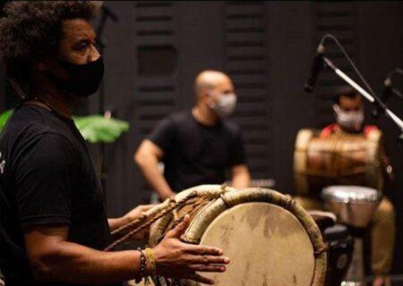 پرتره آخرین بازمانده نسل سیاهان مهاجر بوشهر بر پرده سینما