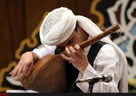 برگزاری سیزدهمین جشنواره موسیقی نواحی بدون حضور تماشاگر