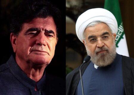 پیام تسلیت رئیسجمهور برای درگذشت استاد محمدرضا شجریان