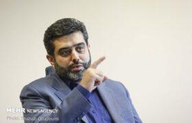 گفتگوی صریح خبرگزاری مهر با محمد الهیاری