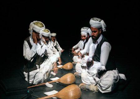 انتشار اجراهای جشنواره موسیقی نواحی در قالب فیلم