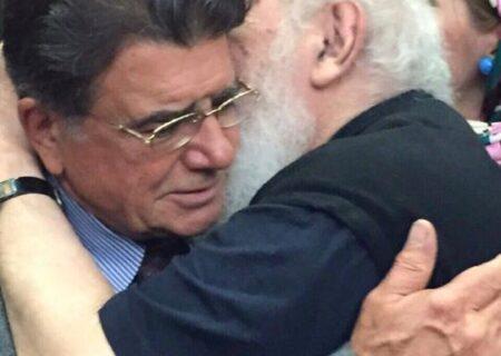 واکنش هوشنگ ابتهاج به درگذشت محمدرضا شجریان