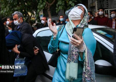 وداع با استاد محمدرضا شجریان  | گزارش تصویری را ببینید