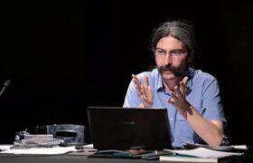 دامون شش بلوکی: دوبیتی خوانی در موسیقی کلامی حضوری جدی دارد