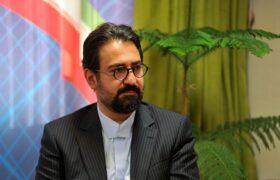سید مجتبی حسینی: جشنواره جوان بیانگر گذشته و حال موسیقی است