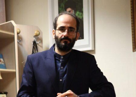 امیرحسین سمیعی از تولید چند پروژه موسیقایی برای بهار ۱۴۰۰ خبر داد