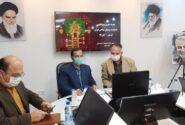 محمدرضا علیزاده: برنامهها با حضور مردم برگزار نمیشود