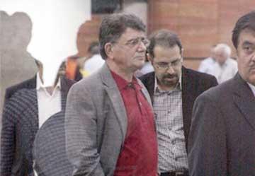فرودگاه مهرآباد: علاقه مندان شجریان به فرودگاه نیایند