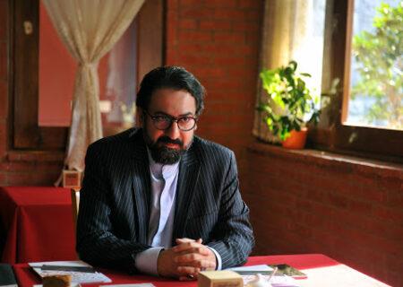 سید مجتبی حسینی: نت به نت امید و انتظار را مشق میکنند