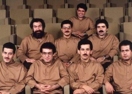 گفتوگو با اردشیر کامکار درباره دلایل ماندگاری محمدرضا شجریان در تاریخ هنر ایران