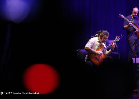 دلایل مهاجرت یک نوازنده از نگاه خواننده گروه «پالت»