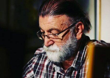 روایت مهرداد پازوکی از شکلگیری آلبوم «یاد استاد»