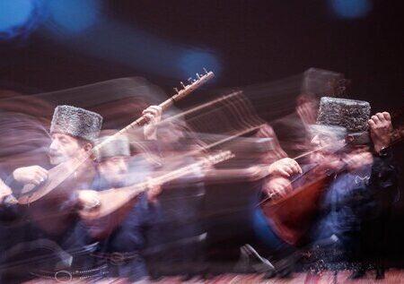 نگاهی به درگذشتگان موسیقی نواحی در سال ۹۹