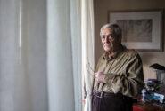 تکذیب شایعات درباره سلامتی احمدرضا احمدی