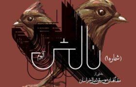 «نالِش» نخستین آلبوم به روایت مجید کلابی منتشر شد