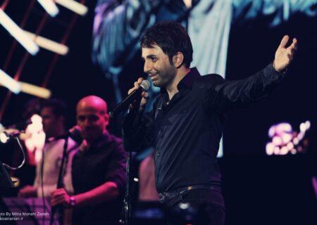 علی لهراسبی: موسیقی در ایران برای درآمدزایی هیچ راهی غیر از برگزاری کنسرت ندارد