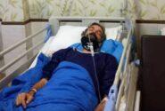 امیرحسین حسنینیا زیر تیغ جراحی رفت