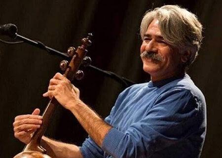 تحسین موسیقی کیهان کلهر توسط منتقد هالیوود ریپورتر