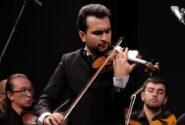 امین غفاری دو تک آهنگ تازه منتشر می کند