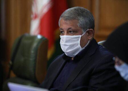 گلایه محسن هاشمی از عدم وجود مدیریت متمرکز در بحران ها