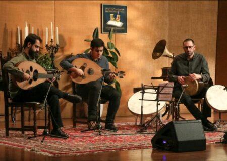دومین دوره کنسرت های آنلاین موسیقی ایرانی پایان یافت