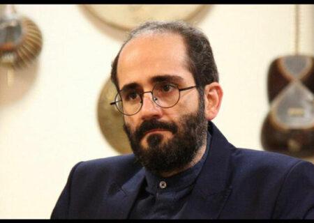 پیام تسلیت امیر حسین سمیعی، برای هنرمند جاوید نام احمدعلی راغب
