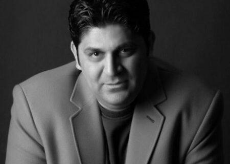 احمد میرمعصومی برنده ای دیگر از جایزه جهانی Global Music Awards