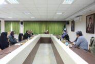 اولین جلسه شورای سیاستگذاری سومین جشنواره موسیقی کلاسیک ایرانی برگزار شد