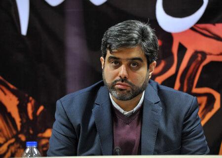 محمد اله یاری: آثار ماندگار جمشید نجفی در ذهن هنردوستان باقی می ماند