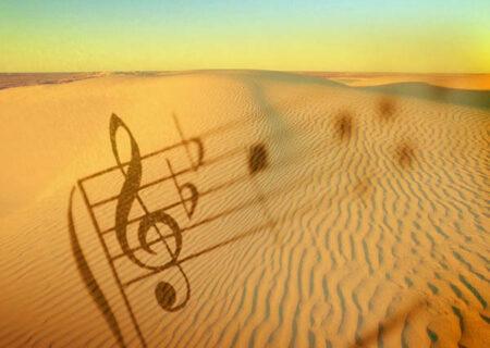 دومین جشنواره موسیقی کویرنشینان برگزار میشود