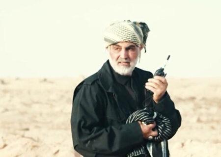 انتشار نماهنگ سرباز وطن با صدای صادق آهنگران
