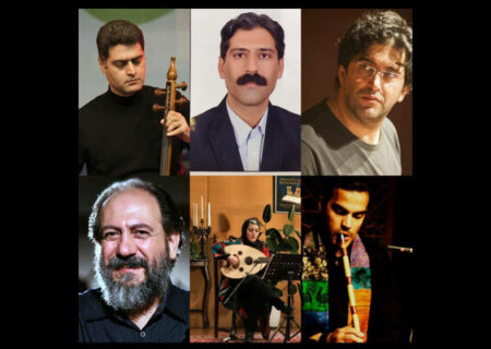 هیات انتخاب اجراهای صحنهای جشنواره موسیقی کلاسیک ایرانی معرفی شدند