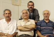 شمس لنگرودی: عباس صفاری ناتمام ماند
