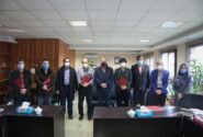 نشست شورای داوران جایزه ترانه برگزار شد