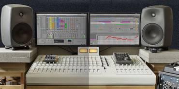 «مدرسه موسیقی الکترونیک نوای شهرآشوب» راه اندازی می شود