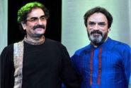 همکاری تازه ای از حسین علیزاده و شهرام ناظری در قالب یک آلبوم مجوز گرفت