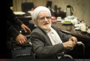 آخرین وضعیت درمانی استاد عثمان محمدپرست تشریح شد