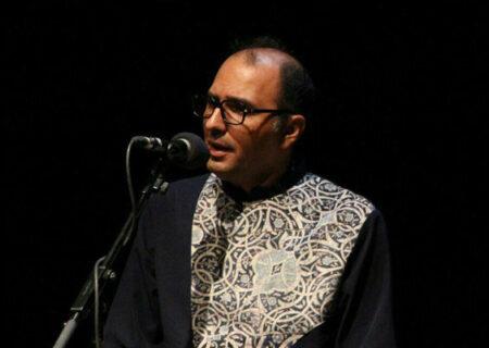 علیشاپور: کنسرتِ بدون تماشاگر واقعا دردناک است