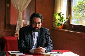 سید مجتبی حسینی: موسیقی کشف آهنگین کرامات خلقت است