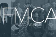 حضور نصرالله داوودی، برای نخستین بار در جایزه جهانی «انجمن IFMCA»