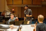 ساخت یک آلبوم موسیقی کلاسیک با حضور ۵۰ آهنگساز