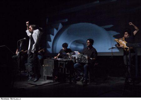 گروه «اتاق» کنسرت آنلاین برگزار میکند