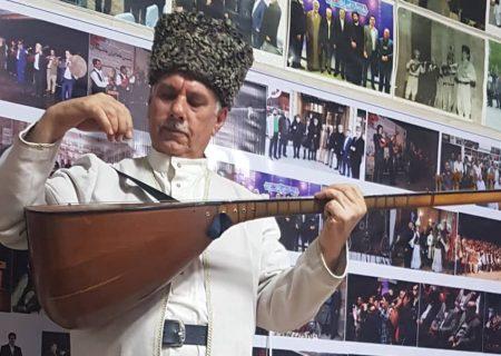 بنیانگذار خانه عاشیقهای ایران: موسیقی عاشیق را حفظ کنیم