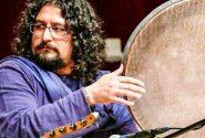 پژهام اخواص در تور بین المللی سازهای کوبه ای هنرنمایی می کند