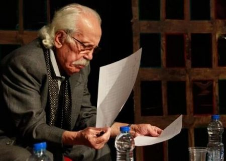 عباس خوشدل تا آخرین لحظه زندگی اثرگذار ماند