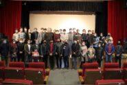 کارگاه آموزشی تار و سه تار مازیار شاهی برگزار شد| عکس ها را در موسیقی ایرانیان ببینید