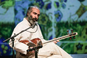 تلاشهای اکبرپور برای به نتیجه رساندن برنامههای موسیقایی در سال تازه