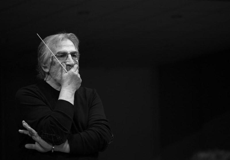 فریدون شهبازیان آهنگساز ایرانی زیر تیغ جراحی رفت