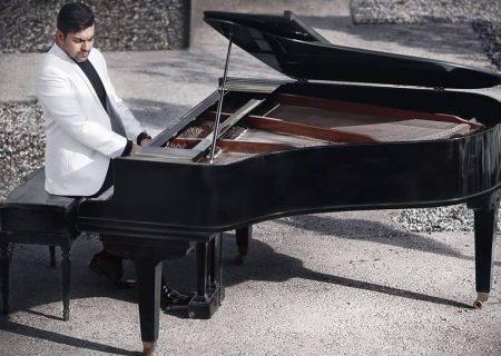درخشش فیلم کوتاه ایرانى با آهنگسازى مهرزاد خواجه امیرى